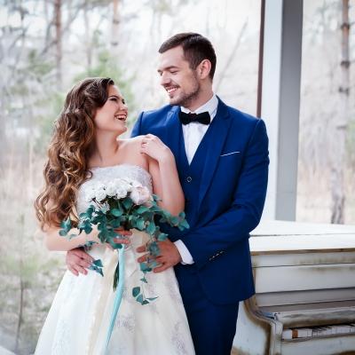 свадебный фотограф новосибирск подготовка к свадьбе
