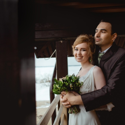 свадебный фотограф нск