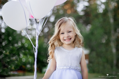 детский фотограф Новосибирск
